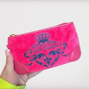 Juicy Couture | Pink Clutch